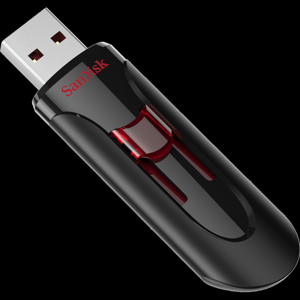 Unidades Flash Usb Sandisk Cruzer Switch Cz52 Flashdisk 8 Gb Unidad 30 Glide