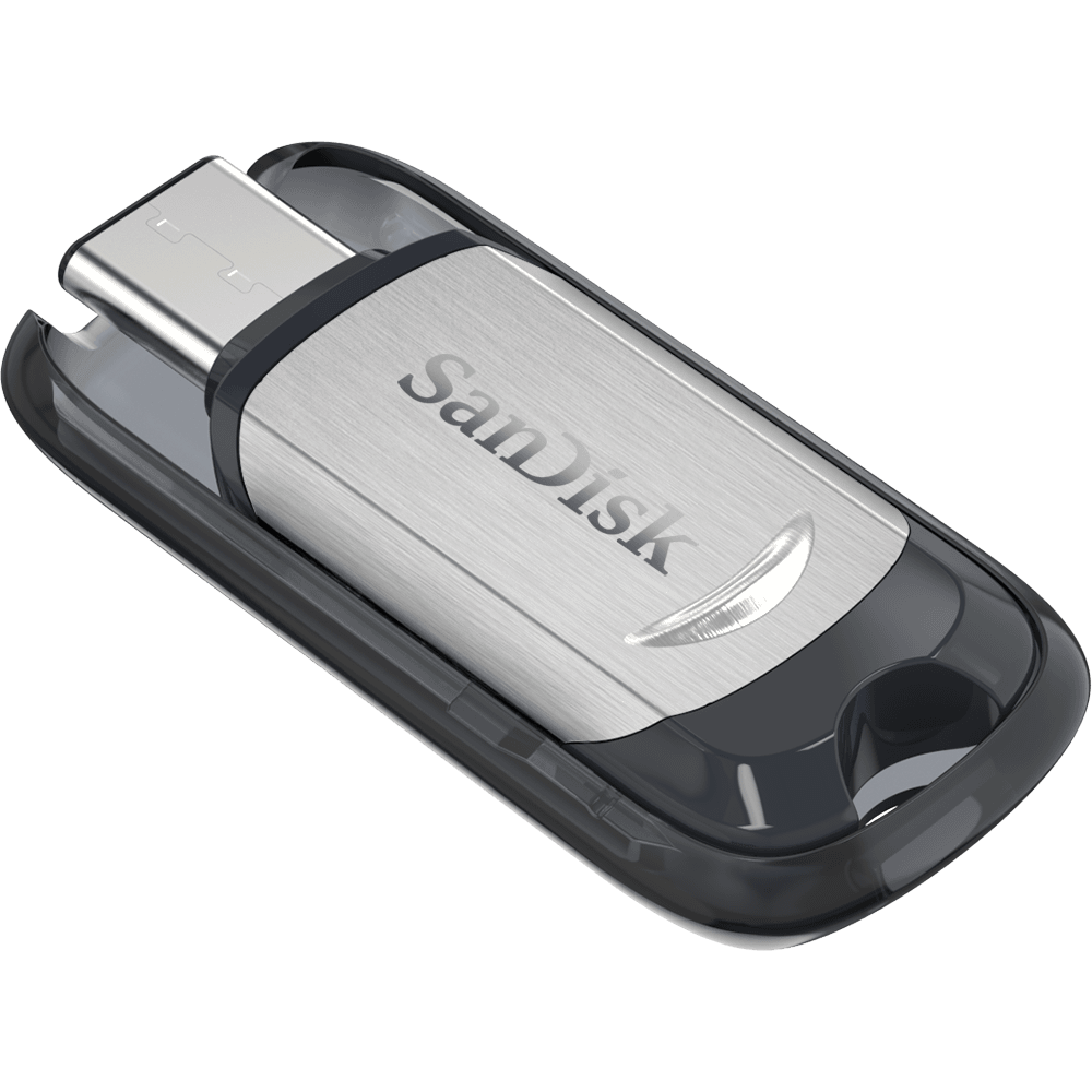 Unidad flash USB SanDisk Ultra<sup>®</sup> Type-C™