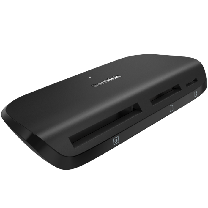 Lector USB 3.1 ImageMate<sup>®</sup> Pro